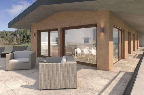 Neubau! Penthouse-Wohnung in Toplage von Igls