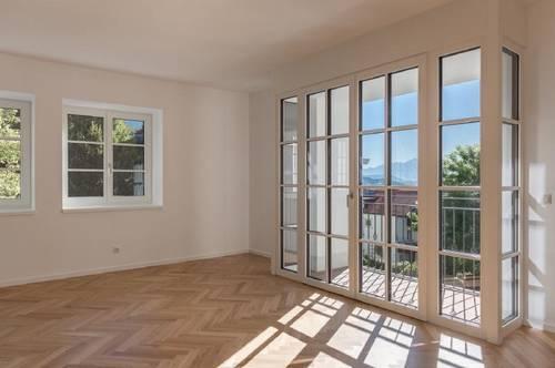 Hötting - Erstbezug: 3-Zimmer-Wohnung mit Balkon, provisionsfrei