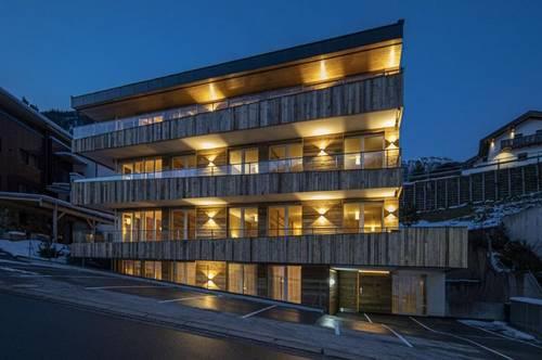Exklusives Penthouse mit Spa-Bereich in St. Anton am Arlberg!
