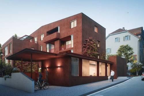 Luxuriöse 2-Zimmerwohnung mit Loggia in zentraler Lage von Innsbruck!