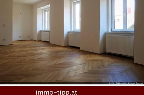RESERVIERT! Baden - Zentrum! Moderne Eigentumswohnung in Biedermeier - Baujuwel