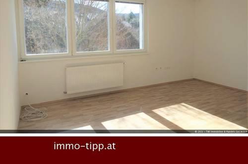 Pärchen-Hit in Markt Piesting! Lichtdurchflutete 2-Zimmer Mietwohnung in Grünruhelage