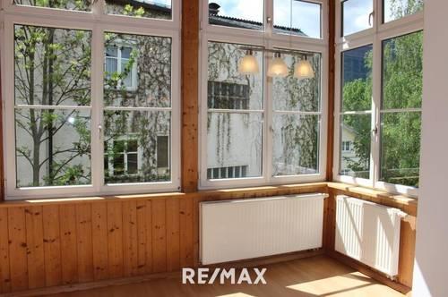 Schöne 3 Zimmer Mietwohnung im Zentrum von Bad Ischl!