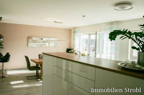 MIETE: Traumhafte 2-Zimmer-Wohnung im Trumer Seenland