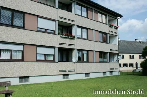 Gemütliche 4-Zimmer-Wohnung in Neumarkt am Wallersee