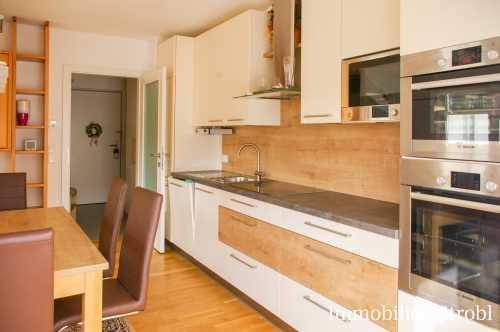 MIETE: Tolle, barrierefreie 2-Zimmer-Wohnung im Herzen von Seekirchen