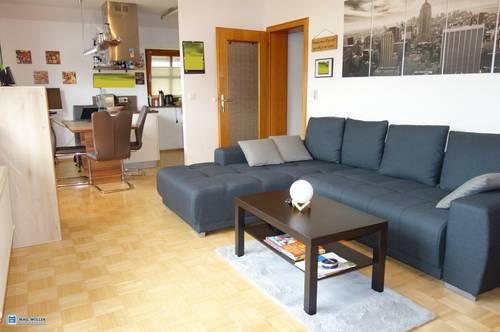 Sonnige 3-Zimmerwohnung in Ruhelage | Eugendorf