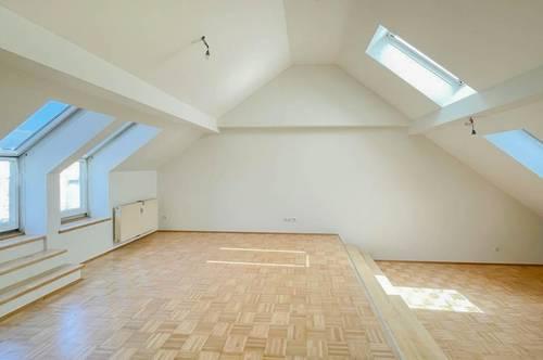 2 Zimmer mit tollem Balkon nahe Augarten - Provisionsfrei!