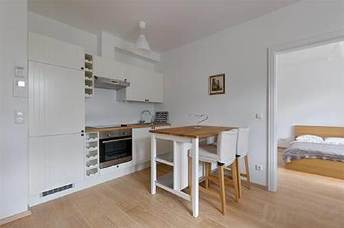 Semmering - Kleine feine Wohnung | Semmering - Fine small apartment