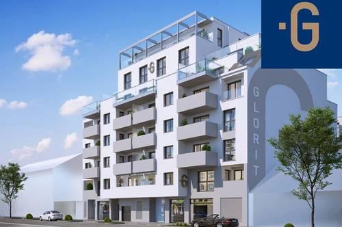 1220, Donaufelder Straße, 650 Meter zur U1, 4-Zimmer-Penthouse
