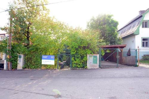 Beliebte Wohnlage in Kritzendorf - Baugrund - Eigengrund