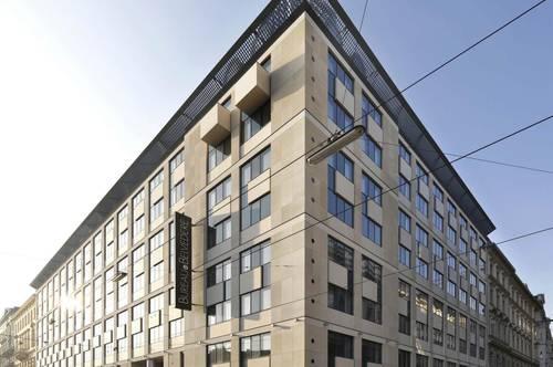 Büro in bester Lage in 1040 Wien zu mieten