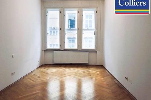 Tolle 3-Zimmer Wohnung direkt am Naschmarkt - zu mieten in 1040 Wien