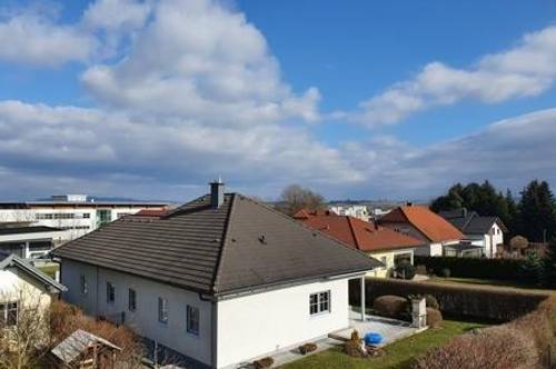 Top Penthouse, große Balkone, Fernblick - Erstbezug!