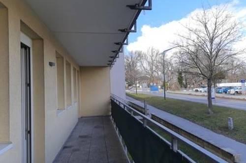 Wohnen und Arbeiten - Geräumige 90m2 Wohnung mit 24m2 Balkonfreifläche in Bruckneudorf