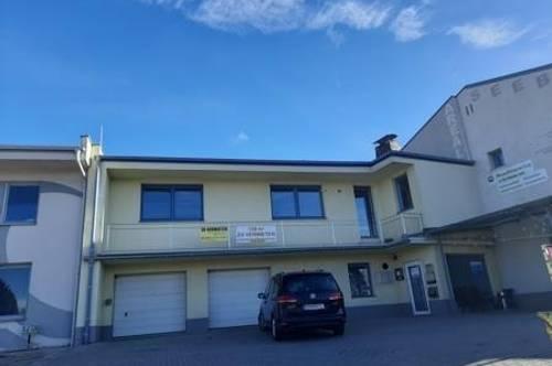 UNBEFRISTET WOHNEN und Arbeiten zugleich - 130m2 Wohnung mit 16m2 Balkon in Neusiedl/ See