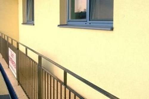 ARBEITEN und WOHNEN zugleich - UNBEFRISTET - 130m2 Wohnung 16m2 Balkon in Neusiedl am See