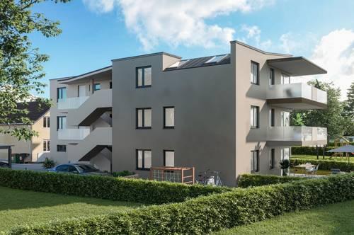 Weer - DS35 - Top W 05 - 2-Zi-Wohnung