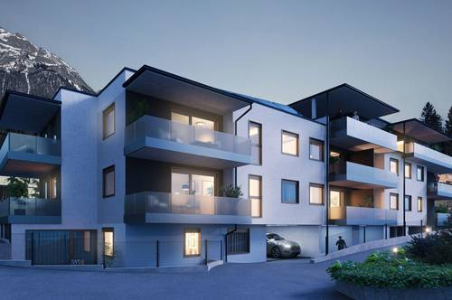 Wiesing - Sonnenresidenz - Top W 01 - 3-Zi-Gartenwohnung