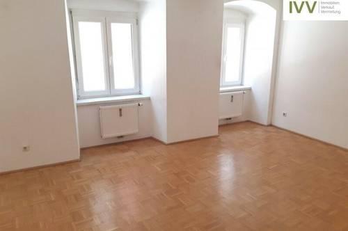 Am Puls der Zeit! Geräumige stilvolle 2-Zimmer-Wohnung in zentraler Innenstadtlage - Feuerbachgasse 6 Top 1