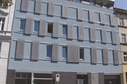 Lerchenfelder Gürtel 14 - Stapelparkplatz