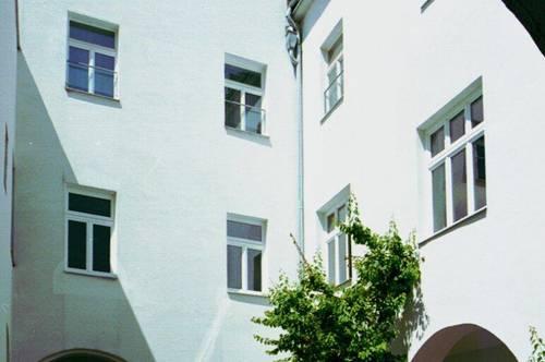 Ruhige 3-Zimmer Wohnung im Zentrum / Pfarrgasse 15a