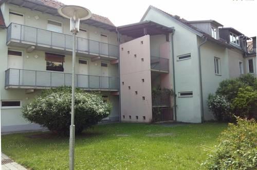 Zentrale 3 Zimmer Maisonett-Wohnung mit Balkon nahe der TU, Münzgrabenstraße 83 - Top 15