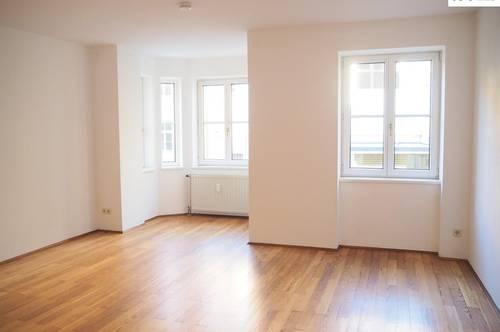 Single-Wohnung in ruhiger und zentraler Lage nahe der TU/Innenstadt - Schießstattgasse 4 Top 12