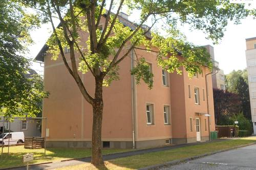 JETZT BESICHTIGEN: KONTAKTLOS ODER ONLINE! / Zentrale, ruhige 2 Zimmer-Wohnung in grüner Wohnlage, Liststraße 11 und 15 - Top 2