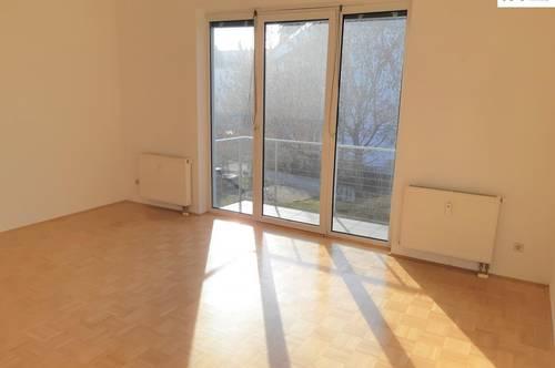 KONTAKTLOSE oder ONLINE BESICHTIGUNG MÖGLICH! / Helle 2-Zimmer-Wohnung mit Balkon in Top Lage.