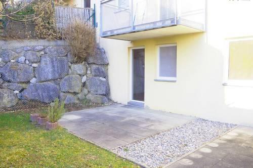 Single HIT mit Terrasse in ruhiger und zentraler Lage - Mariatroster Straße 101c - Top c3