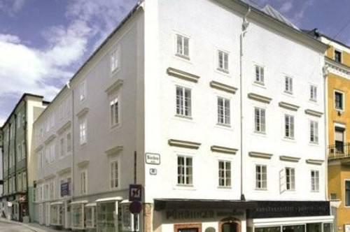 Elegante 2- Zimmer Wohnung im Zentrum von Gmunden