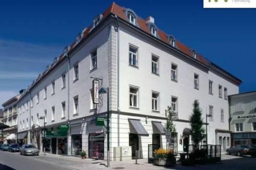 Tiefgaragenplatz in der Pfarrgasse 15 - Top 901 (Eckplatz)