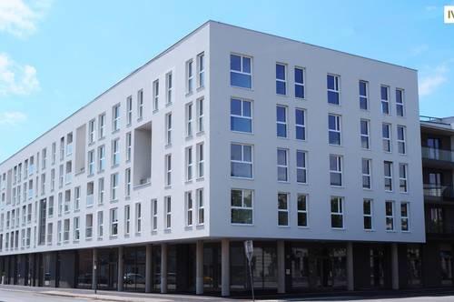 TOP-ERSTBEZUG - Köstenbaumgasse 1 - IHR NEUER STANDORT