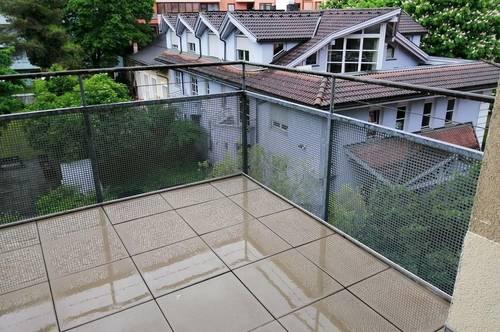 Innsbruck-Zentrum Terrassen-Wohnung Mentlgasse 14 - Top 14