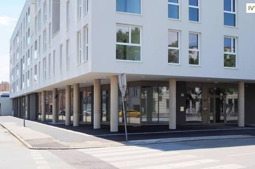 IHR NEUER STANDORT - Erstbezug! - Karlauerstraße 16 / Köstenbaumgasse 1 - nahe CityPark