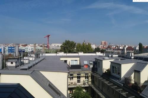 Dreizimmer-Balkon-Wohnung in Meidling: Schönbrunner Straße 170 - Stiege 1 Top 15