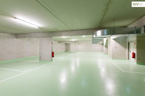 Laudongasse 34 - Einzelparkplatz