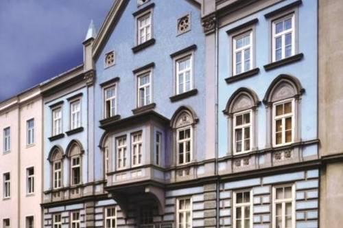 KONTAKTLOSE BESICHTIGUNG MÖGLICH! Zentrale gelegenen Wohnung mit Essküche, Wohn/Schlafzimmer - Mandellstraße 27 - Top 2.