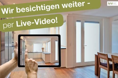 AB SOFORT: ONLINE-LIVE-BESICHTIGUNG MÖGLICH! / Neuwertige Garconniere in der Pfarrgasse 15, Top 101