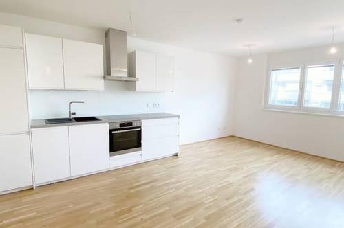 TOP LAGE, Moderne und ERSTKLASSIGE 2 - Zimmer Wohnung U1 Kagraner Platz