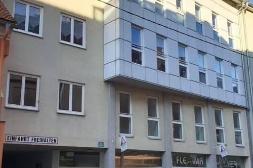 JETZT BESICHTIGEN: SICHER UND KONTAKTLOS!/WG-taugliches City-Apartment nahe der TU