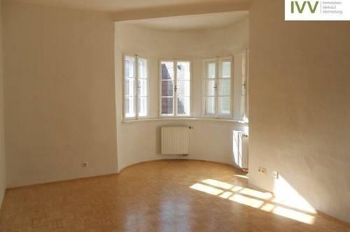 Sonnige 2-Zimmer Altbauwohnung in der Hafergasse 9 - Top 3 zu vermieten