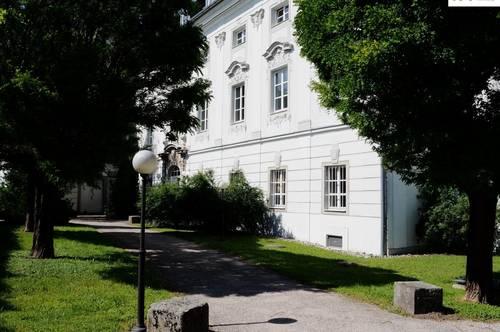 Großzügige Schloss-Wohnung mit 2 Schlafzimmern - Top W024 - zuzüglich TG-Platz Nr. T017 zu vermieten