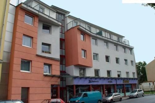 Studenten-HIT in TU-Nähe, Petersgasse 15 Top 23