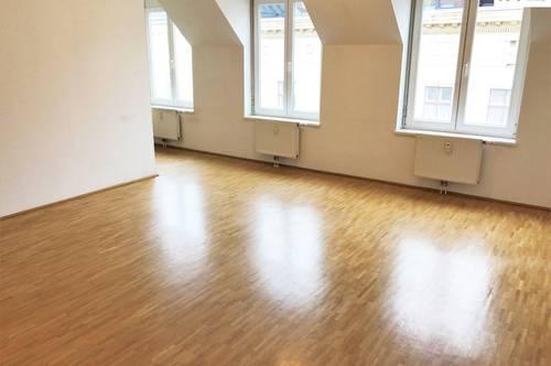 3 Zimmer, Nähe U4! WG-geeignet - Seegasse 20/48