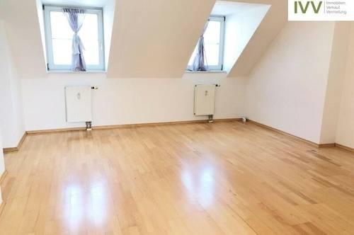 Unbefristete 2-Zimmer-Wohnung in TOPLAGE!
