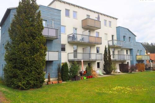 Single-HIT mit Balkon in schöner Lage - Mariatroster Straße 101a Top 11a