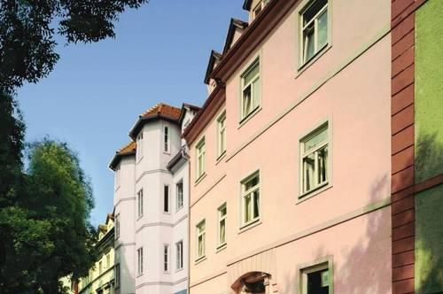 Schöne u. freundliche 2 Zimmer Wohnung in zentraler Lage - Kaiser-Franz-J.-Kai 54-58 - Top 808