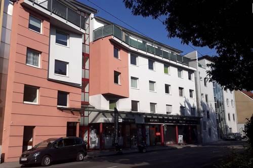 Studentenhit in der Petersgasse 15 - bei der TU-Graz - Top 17